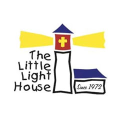 the little lighthouse logo