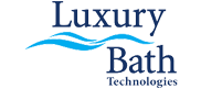 luxury bath logo